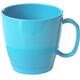 Waca PBT - Recipientes para bebidas - 230ml azul